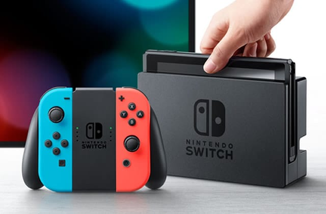 Faut-il acheter la Nintendo Switch, qui sort aujourd'hui ?