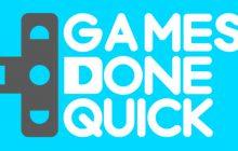 L'AGDQ, marathon du jeu vidéo qui mêle bonne action et amour du gaming