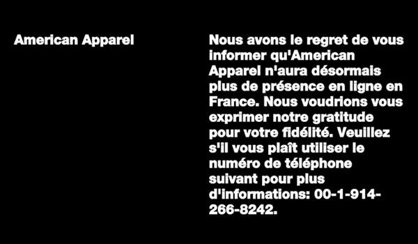american-apparel-fermeture-europe