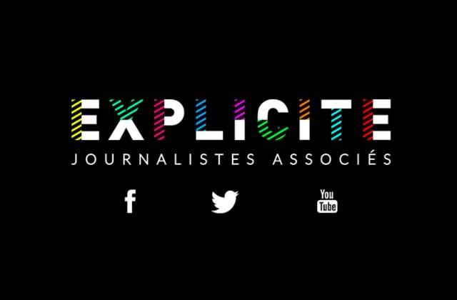 Explicite, le nouveau média des anciens d'iTélé