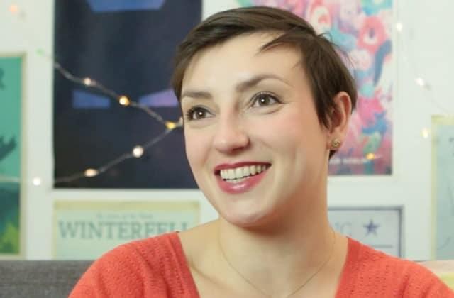 Aude Gogny-Goubert raconte son parcours, de la Comédie Française à YouTube — Interview vidéo