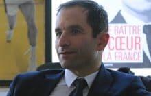 Benoît Hamon nous explique son projet de société autour du revenu universel d'existence