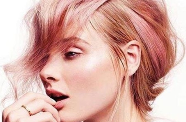 Blorange coloration tendance 2017 - Tendance coloration 2017 ...