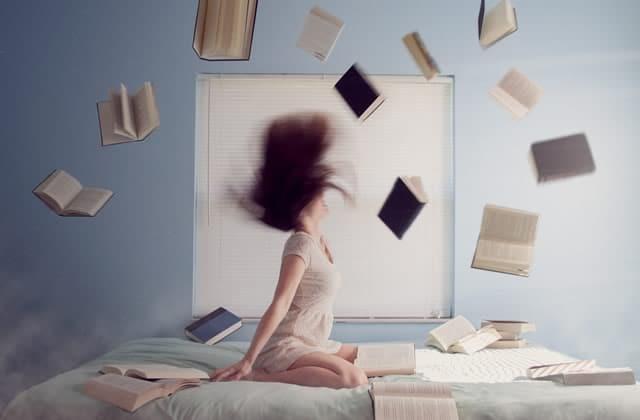 Concours pour bibliophiles— 5×4 romans autour de l'amitié à gagner avec Folio!