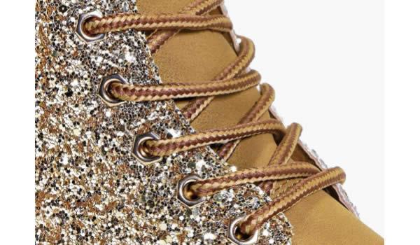 chaussures-montagne-paillettes