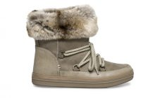 Sélection de chaussures soldées pour avoir chaud aux pieds