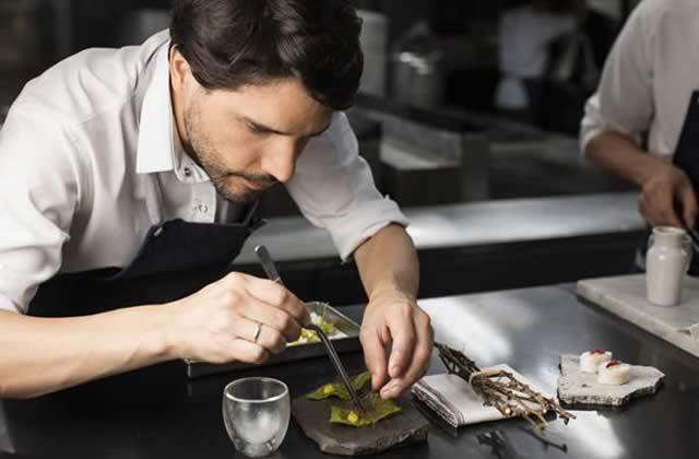 Chef's Table saison 3 est sur Netflix!