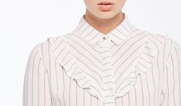 chemise-motif-rayures