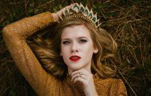 Les magnifiques couronnes de Loschy réveillent la reine qui sommeille en toi