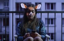 L'utilisation excessive de Snapchat critiquée dans un court-métrage poignant