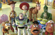 Les films Disney/Pixar sont tous connectés, et c'est hallucinant
