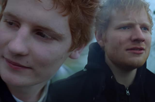 Ed Sheeran revit ses jeunes années dans le clip insouciant deCastle on the hill