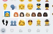 Les emojis rouquins pourraient débarquer dans vos smartphones
