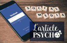 Couper Facebook, le secret du bonheur?