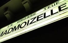 Tout ce qu'il faut savoir sur la Grosse Teuf madmoiZelle, la meilleure soirée du monde
