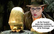 Horoscope de madame Gomar pour février 2017 — En route pour l'aventure !