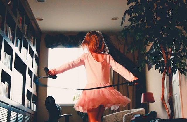 Comment le sexisme fait du mal aux enfants