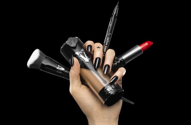 Le maquillage Kat Von D est enfin disponible chez Sephora!