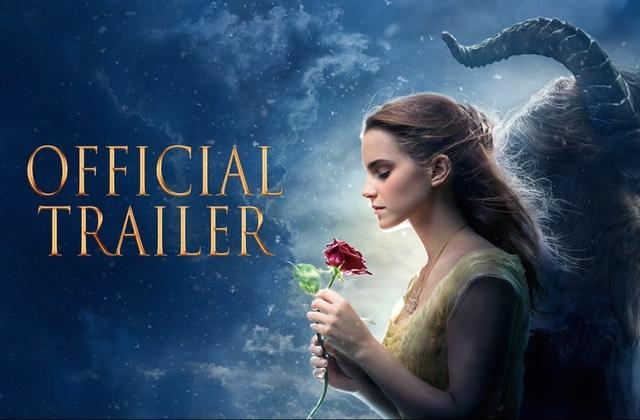 La bande-annonce officielle de la Belle et la Bête est ENFIN LÀ!