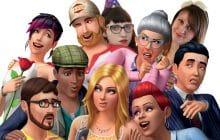 Live jeux vidéo:on s'enjaille sur les Sims 4 mercredi à 18h!