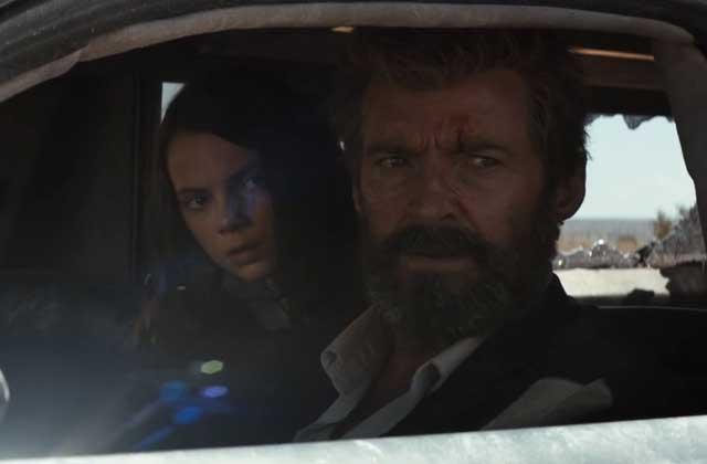 Logan, le retour en grâce d'un Wolverine en quête de rédemption