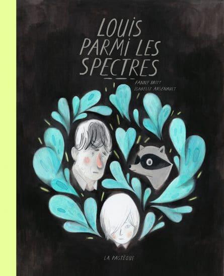 louis-parmi-les-spectres-bd