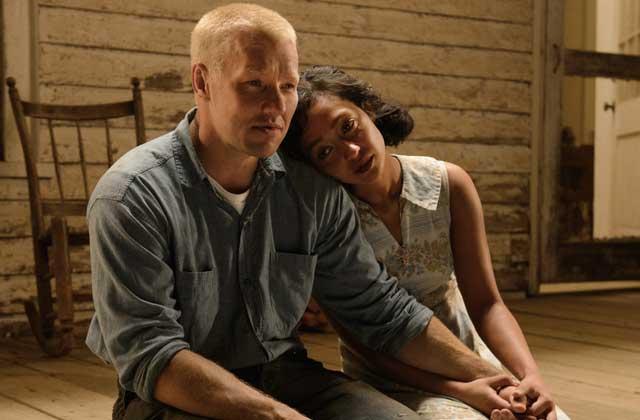 Loving raconte l'histoire vraie du couple mixte qui a changé la loi américaine