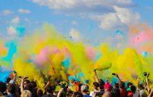 Un daltonien voit les couleurs normalement pour la première fois… et ça l'émeut