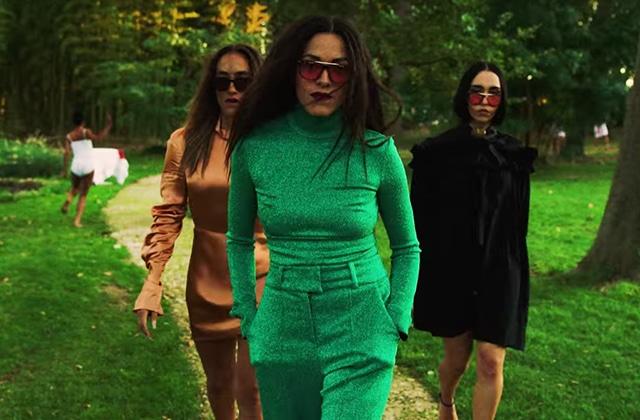Découvre le clip extravagant de Vampire, le tube en puissance de Mai Lan