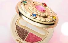 Le maquillage Sailor Moon te transforme en Magical Girl