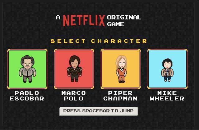 Netflix vous fait (encore plus) procrastiner avec son jeu vidéo en ligne
