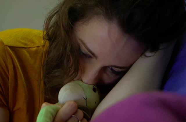 Je suis mon inconnue, un court-métrage sur la naissance sousX