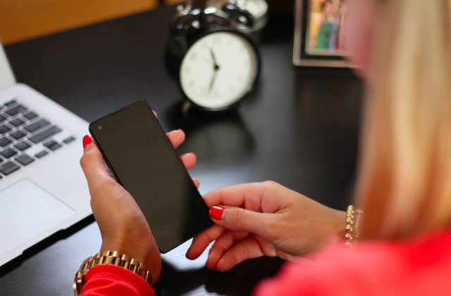 Voici comment faire CTRL+F (ou CMD+F)… sur smartphone!