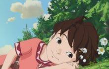 La toute première série télé Ghibli est là (et elle est si belle)!