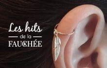 Des piercings stylés pour l'hiver2017 — Les 10Hits de la Fauchée#216