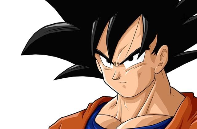 Son Goku rejoint la liste des ambassadeurs des Jeux Olympiques de Tokyo