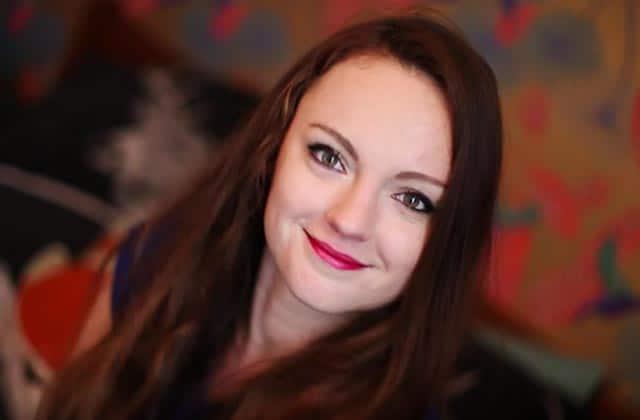 Sophie Riche parle de son «Cher Corps» (qu'elle a appris à aimer) à Léa Bordier