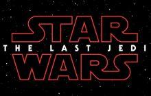 Star Wars : épisodeVIII s'intitulera The Last Jedi