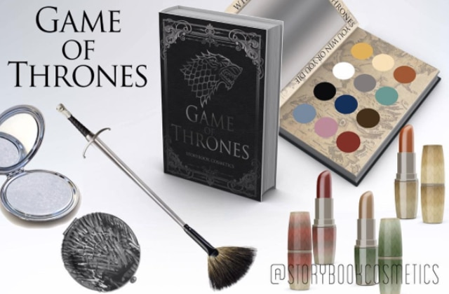 Le maquillage Game of Thrones fera de toi la plus belle de Westeros