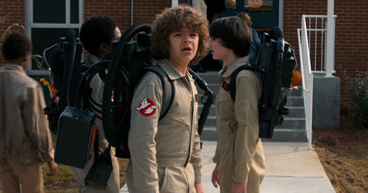Stranger Things saison 2 : les infos — madmoiZelle.com
