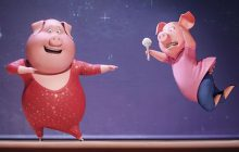 5 raisons de courir voir Tous en Scène, un film d'animation savamment rythmé