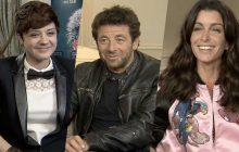 Tous en scène arrive au cinéma, et les voix françaises nous parlent de cette savoureuse comédie