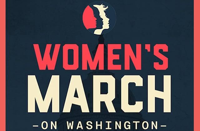 Pourquoi les femmes américaines défileront-elles à Washington (et en France) aujourd'hui?