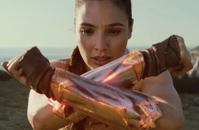 Wonder Woman plus badass que jamais dans une nouvelle bande-annonce deson propre film!