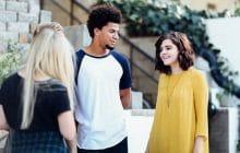Participez au baromètre du bonheur des 18-30 ans lancé par 20 Minutes!