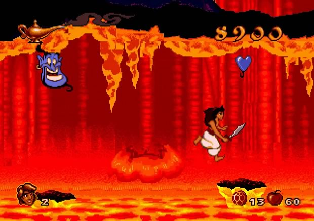 aladdin-megadrive