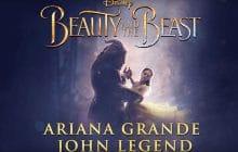 Ariana Grande et John Legend reprennent avec élégance le titre phare de «La Belle et la Bête»