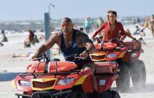 Alerte à Malibu fait revenir les maillots de bain rouges, avec une grosse dose d'humour