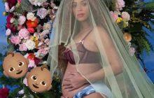 Beyoncé aurait accouché de ses jumeaux, selon le tout-Internet!