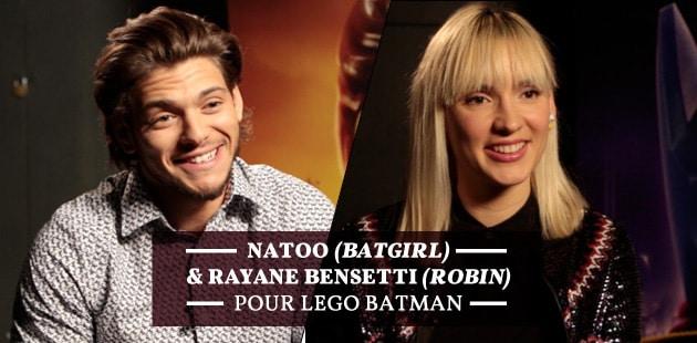 Dans LEGO Batman, le film, tout est super… ou plutôt bat-super!